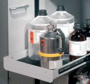 Оборудование для химической лаборатории «под ключ» фото