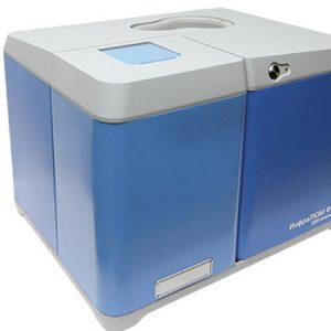 Инфракрасные спектрометры (анализаторы)