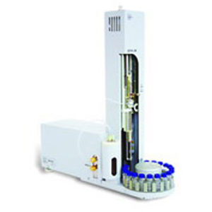 Устройства для ввода пробы в хроматограф