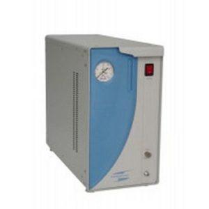 Оборудование для подготовки и очистки газов питающих хроматограф