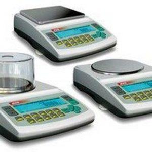 Весоизмерительная техника, лабораторные весы