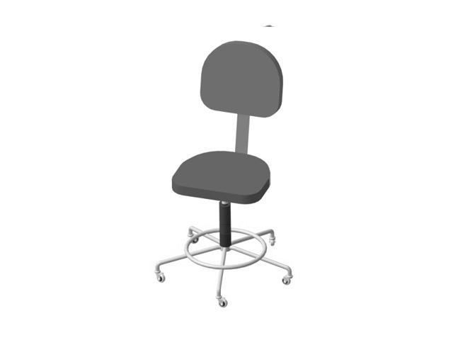 """Купить лабораторные стулья на сайте компании """"Экрос"""""""