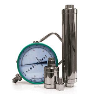 Оборудование для анализа нефти и нефтепродуктов