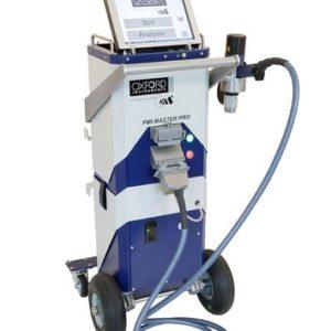 Оптико-эмиссионные спектрометры производства Oxford Instruments
