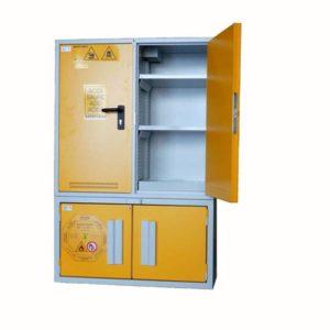 Шкафы для хранения ЛВЖ LSS