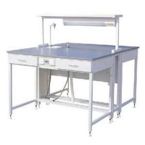 Лабораторная мебель серии Экология