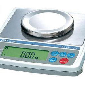 Весы лабораторные серии EK-i