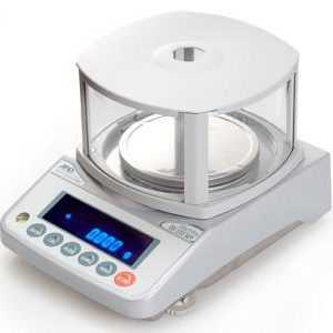 Весы лабораторные серии DX-WP