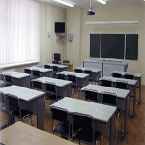 Лабораторная мебель для учебных заведений «Эврика»